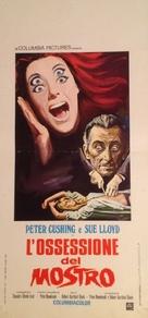 Corruption - Italian Movie Poster (xs thumbnail)