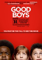 Good Boys - Movie Poster (xs thumbnail)