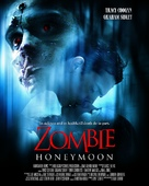 Zombie Honeymoon - Movie Poster (xs thumbnail)