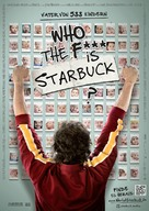 Starbuck - German Movie Poster (xs thumbnail)