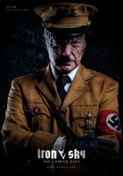 Iron Sky the Coming Race - South Korean Movie Poster (xs thumbnail)