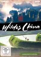 """Wild China"" - German DVD movie cover (xs thumbnail)"
