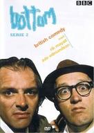 """Bottom"" - Swedish DVD movie cover (xs thumbnail)"