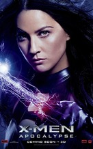 X-Men: Apocalypse - Movie Poster (xs thumbnail)