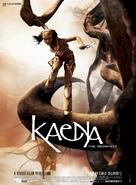 Kaena - French Movie Poster (xs thumbnail)