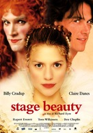 Stage Beauty - Italian Movie Poster (xs thumbnail)