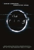 The Ring - Polish Movie Poster (xs thumbnail)