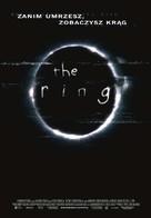 The Ring - Polish Movie Poster (xs thumbnail)