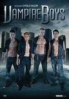 Vampire Boys - German DVD cover (xs thumbnail)