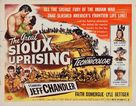 The Great Sioux Uprising - Movie Poster (xs thumbnail)