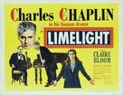 Limelight - Movie Poster (xs thumbnail)