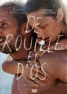 De rouille et d'os - French DVD movie cover (xs thumbnail)