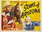Song of Arizona - Movie Poster (xs thumbnail)