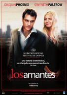 Two Lovers - Argentinian Movie Poster (xs thumbnail)