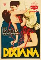 Dixiana - Spanish Movie Poster (xs thumbnail)