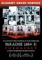 Paradise Lost 3: Purgatory - DVD cover (xs thumbnail)
