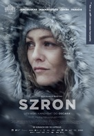 Frost - Polish Movie Poster (xs thumbnail)