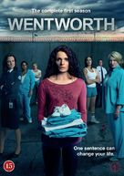 """Wentworth"" - Danish DVD cover (xs thumbnail)"