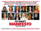 Manifesto - British Movie Poster (xs thumbnail)