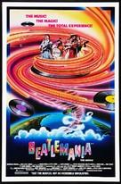 Beatlemania - Movie Poster (xs thumbnail)