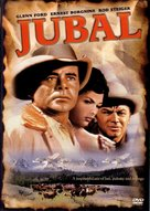 Jubal - DVD cover (xs thumbnail)