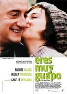 Je vous trouve très beau - Spanish Movie Poster (xs thumbnail)