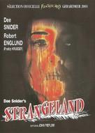 Strangeland - French Movie Cover (xs thumbnail)