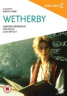 Wetherby - British DVD cover (xs thumbnail)