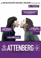 Attenberg - British Movie Poster (xs thumbnail)