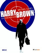 Harry Brown - Brazilian Movie Poster (xs thumbnail)