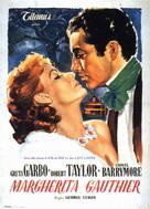 Camille - Italian Movie Poster (xs thumbnail)