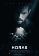 Hours - Portuguese Movie Poster (xs thumbnail)