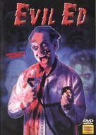 Evil Ed - German Movie Cover (xs thumbnail)