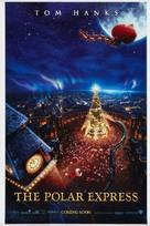 The Polar Express - International Movie Poster (xs thumbnail)