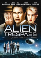 Alien Trespass - DVD cover (xs thumbnail)