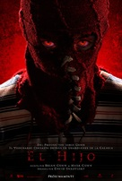 Brightburn - Spanish Movie Poster (xs thumbnail)