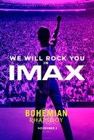 Bohemian Rhapsody - Movie Poster (xs thumbnail)