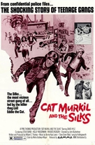 Cat Murkil and the Silks - Movie Poster (xs thumbnail)