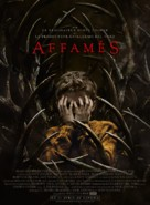 Antlers - French Movie Poster (xs thumbnail)