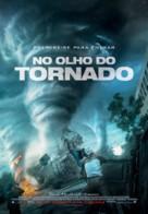 Into the Storm - Brazilian Movie Poster (xs thumbnail)