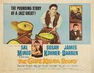 The Gene Krupa Story - Movie Poster (xs thumbnail)
