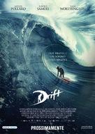 Drift - Italian Movie Poster (xs thumbnail)