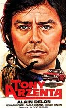 Tony Arzenta - Spanish Movie Cover (xs thumbnail)