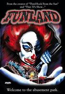 Funland - Movie Cover (xs thumbnail)