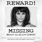 The Disappearance of Alice Creed - Movie Poster (xs thumbnail)