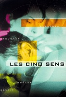 The Five Senses - French poster (xs thumbnail)