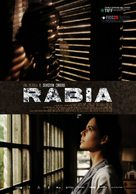 Rabia - Spanish Movie Poster (xs thumbnail)