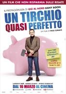 Radin! - Italian Movie Poster (xs thumbnail)