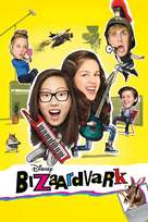 """Bizaardvark"" - Movie Cover (xs thumbnail)"