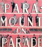 Paramount on Parade - poster (xs thumbnail)